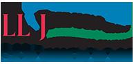 LL Johnson Showroom Logo